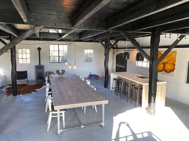 Atelier Staverden bijzonder vergaderen workshop ruimte